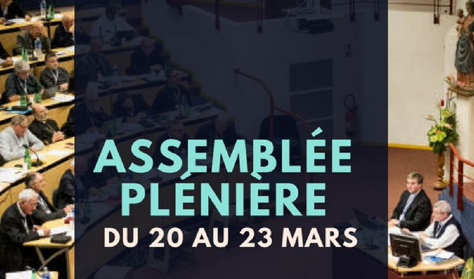 Assemblée plénière de printemps