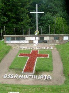 Pèlerinage à Verdun - Diocèse de Mende