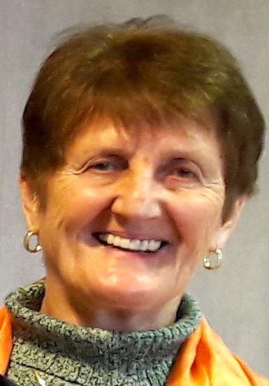 Marie Paulhac