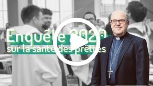 Etude sur la santé des prêtres